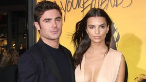 11 Times Zac Efron & Emily Ratajkowski Proved They'd Be The Hottest Couple Ever