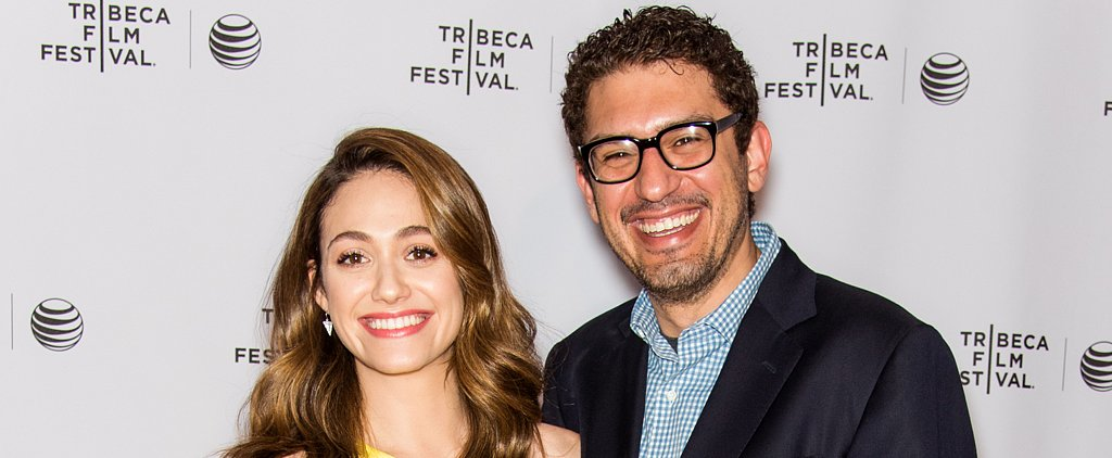 Emmy Rossum Is Engaged!