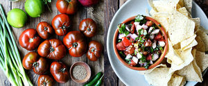 This Might Just Be the Most Versatile Salsa Recipe Out There