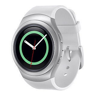 Samsung Announces Gear S2 Wearable