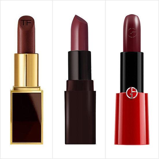 Best Dark Lipsticks