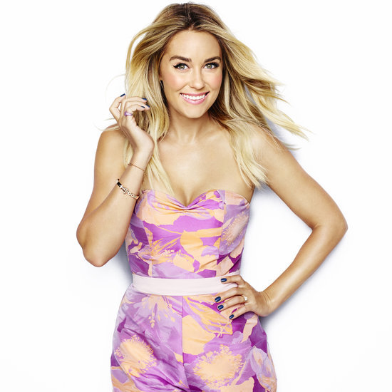 Lauren Conrad in Cosmopolitan October 2015 | Pictures