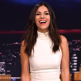 "Victoria Justice Talks About Inventing the ""Snelfie"""