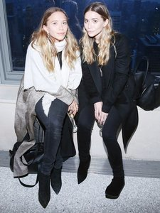 The Olsens Are Headed to Paris