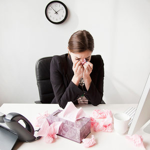 10 Ways Your Office Is Harming Your Health