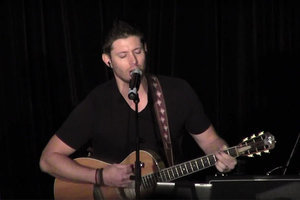 [Video] 'Supernatural': Jensen Ackles Sings 'Simple Man' at VanCon