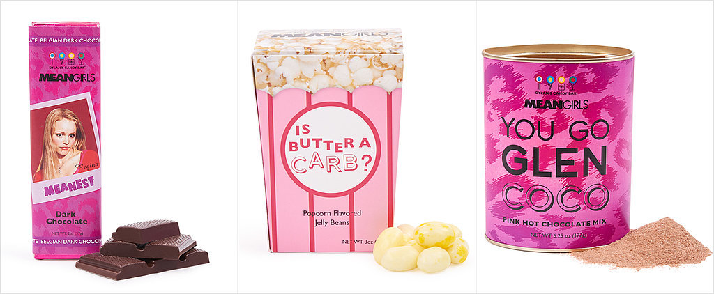On an All-Carb Diet? Then You Need to Know About Mean Girls Candy