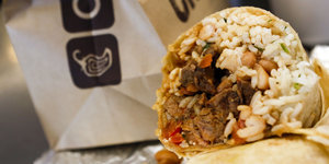 Attention: Chipotle is Starting to Deliver to College Campuses