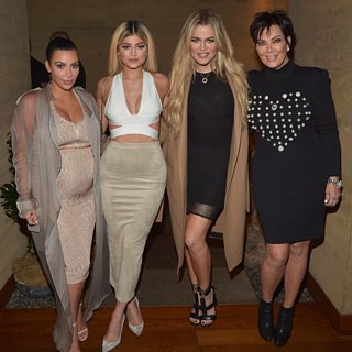 The Kardashians Celebrate Their App Launch in LA | Pictures