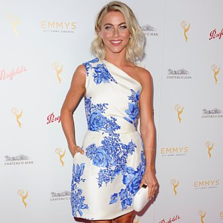 Julianne Hough Talks About Her Wedding Plans | Video