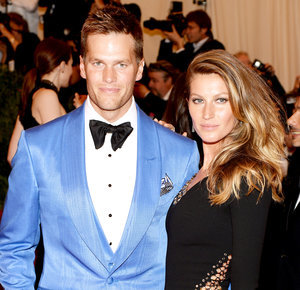 Gisele Bundchen Threatened Tom Brady With Divorce