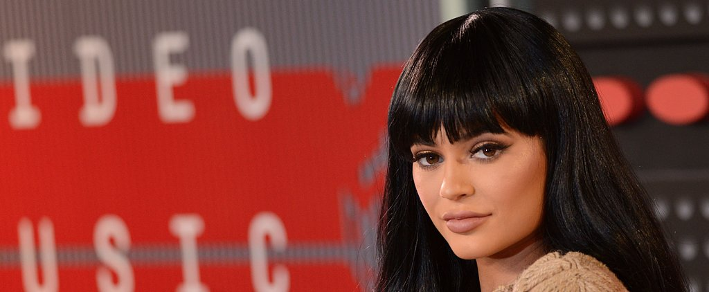 This Is Not a Drill: Kylie Jenner Is Officially a Blonde