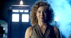 River Song Is Returning to 'Doctor Who,' But How?
