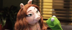 Kermit the Frog's New Girlfriend, Denise, Is a Total Beauty Babe