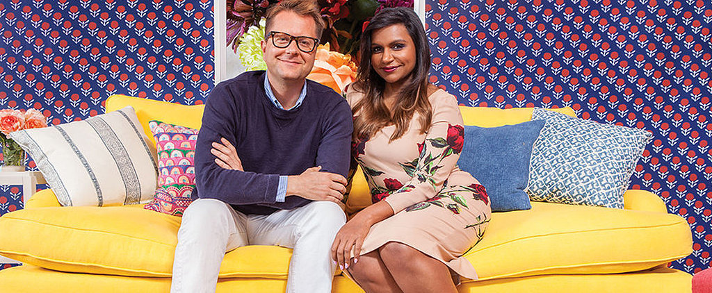 Inside Mindy Kaling's Gorgeous New Office