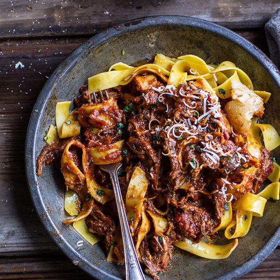 Slow-Cooker Italian Recipes