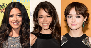 'Star Wars: Episode VIII' Looking at Gina Rodriguez, Tatiana Maslany, Olivia Cooke For Lead Role