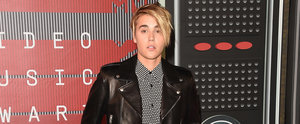 Selena Gomez Makes a Special Appearance in Justin Bieber's New Music Video