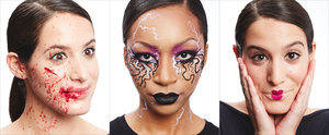 10 Halloween Makeup Hacks That Will Save You Major Money