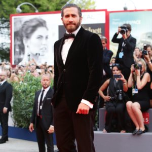 Pictures of Celebrities at the Venice Film Festival 2015