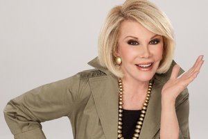 7 Things Joan Rivers Taught Us About Fashion