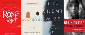 Fall Reading List: 50 Books Being Adapted Into Movies