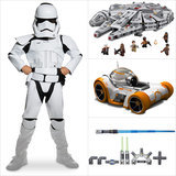 See All of the New Star Wars: Force Awakens Toys Released For Force Friday