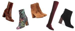 Top 10 Boots & Why: Editor's Picks