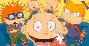 Nickelodeon Might Revive 'The Rugrats,' 'Hey Arnold!' And Other Classics