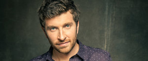Here's Your First Chance to Hear Brett Eldredge's New Song!