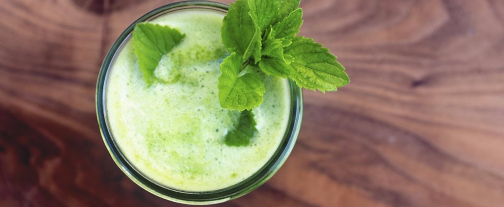 Your Green Juice Might Not Be as Healthy as You Think