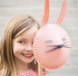 How You Can Make the Coolest Halloween Masks Out of Cheap Paper Plates