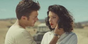 Taylor Swift's 'Wildest Dreams' Video Has a Major Race Problem