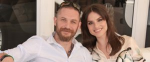 Charlotte Riley and Tom Hardy's Sweetest Moments