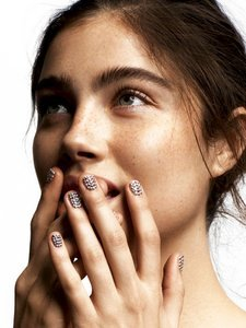Would You Do This for Younger-Looking Hands?