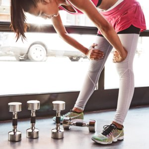 Workout Obsession Causes Burnout
