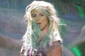 Why America Needs Britney Spears More Than Ever