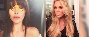 See Which Celebrities Revealed Major Hair Changes on Instagram