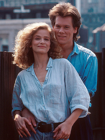 Kevin Bacon Celebrates 27 Years of Marriage to Kyra Sedgwick in the Most Adorable Way