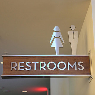 Elementary School Gets Gender-Neutral Bathrooms