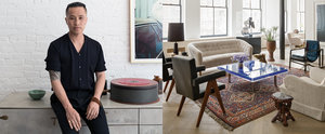 Step Inside Designer Phillip Lim's Airy, Art-Filled New York Penthouse