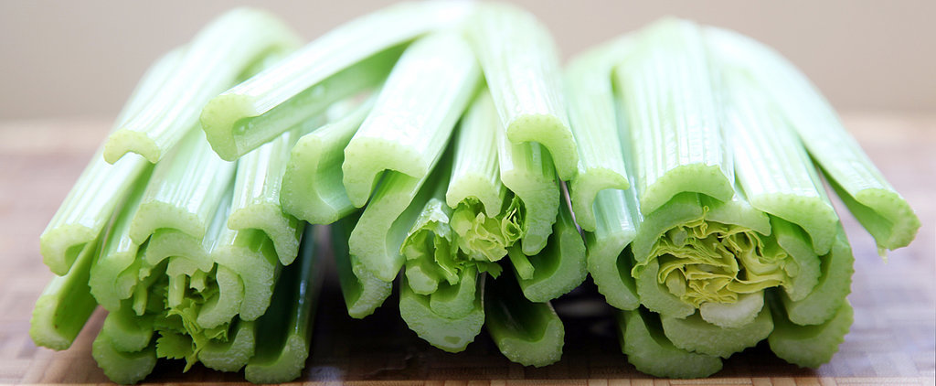 Don't Toss Out That Leftover Celery! Try 1 of These Recipes Instead