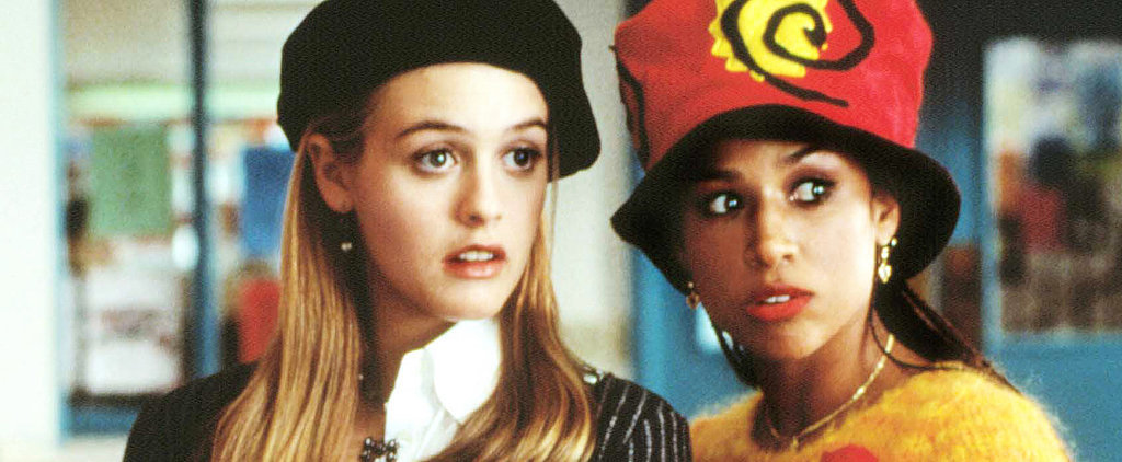 12 Lessons You Learned From Clueless and Other Great High School Movies