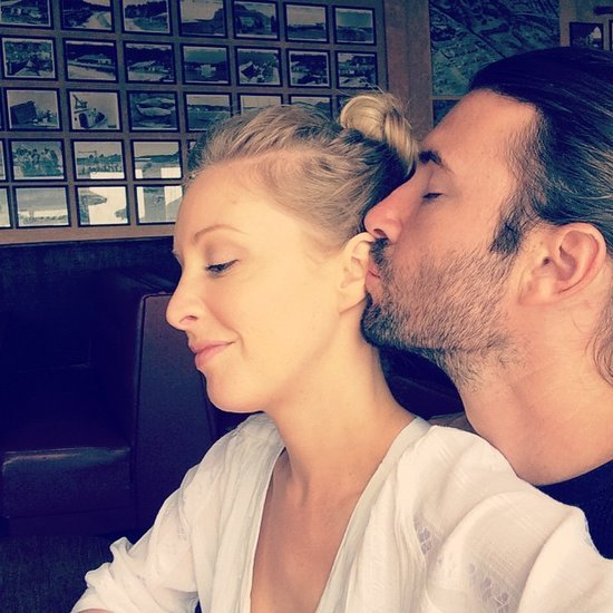 Brandon and Leah Jenner Celebrate Their 11th Anniversary