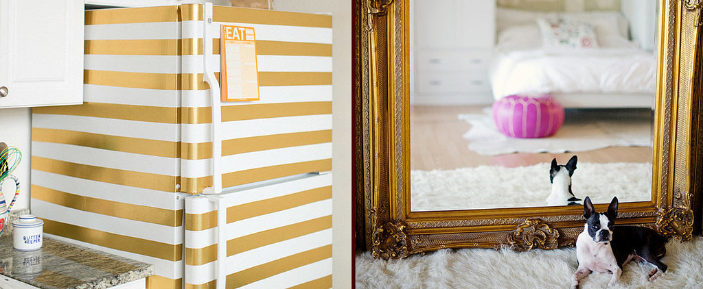 17 Chic Renter Hacks That Make a Huge Difference