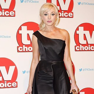 Red Carpet Photos From the 2015 TV Choice Awards