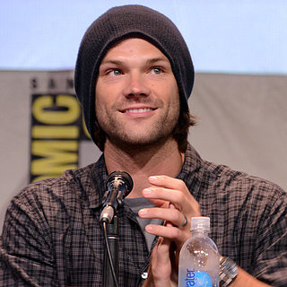 "Jared Padalecki's ""Always Keep Fighting"" Campaign Is Already Doing Good"