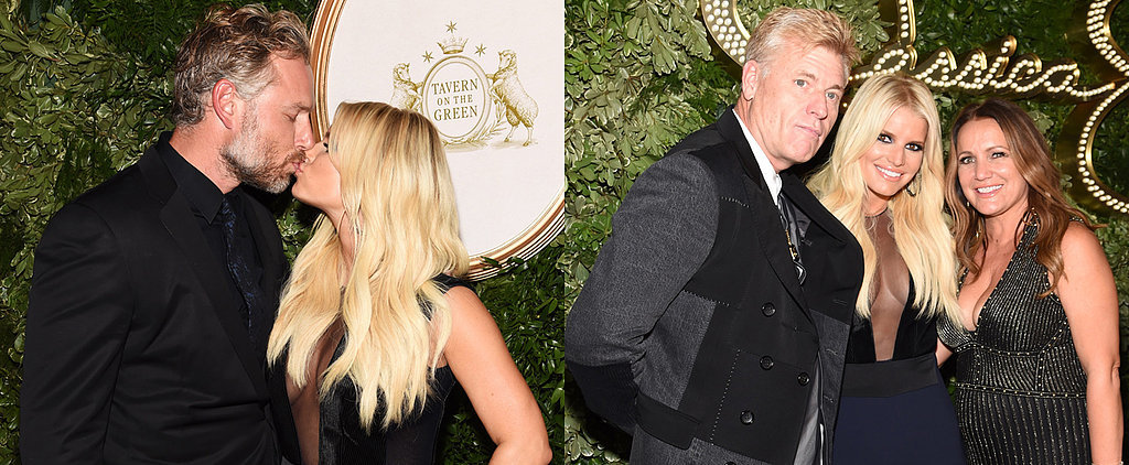 Jessica Simpson Wants Her Daughter to Run Her Billion-Dollar Business Someday