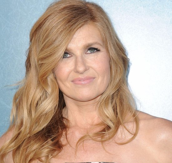Connie Britton's Biggest Beauty Secret Is ... the 'F' Word?! (VIDEO)