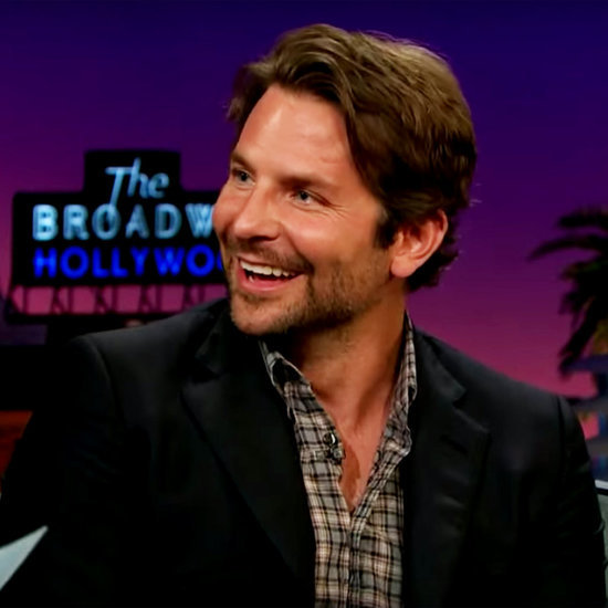 Bradley Cooper Talks About His Love For Frozen